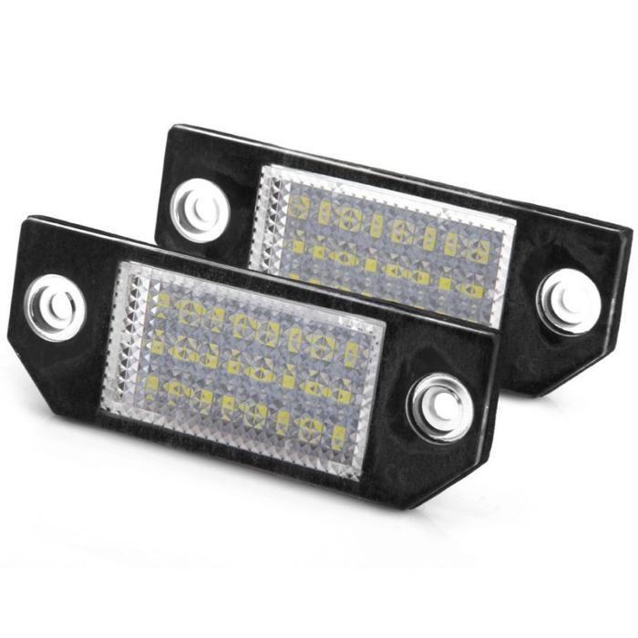Set lampi LED numar FORD FOCUS MK2, C-MAX MK1