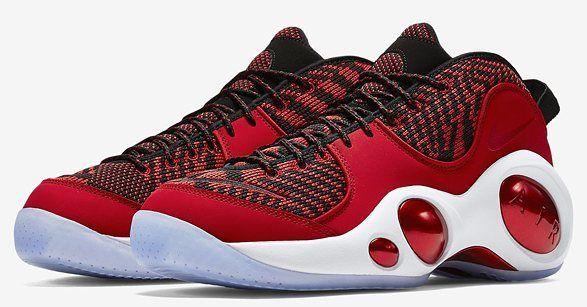 Nike Zoom Flight