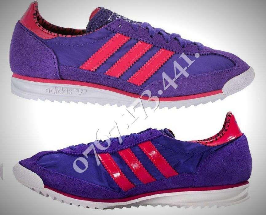 Pantofi sport nr.41.1/3 - 26 cm Adidas originali piele caprioara