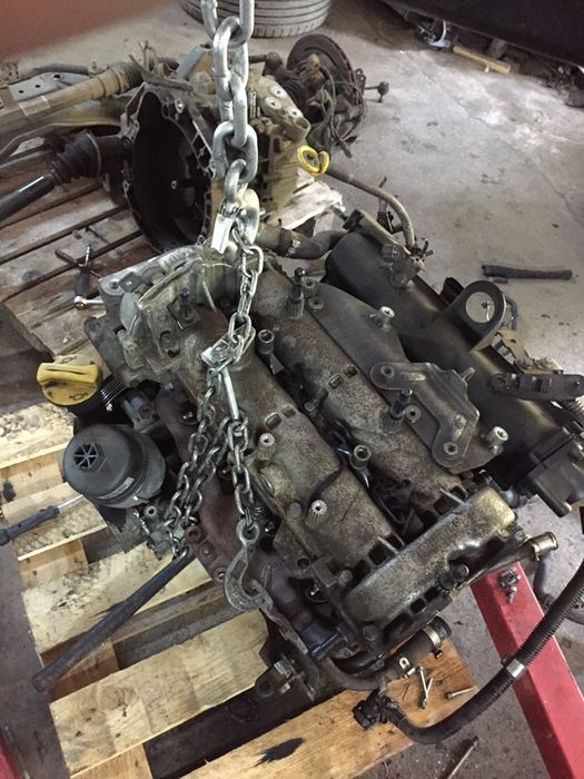 Motor opel corsa d,astra h,1.3 cdti Z13DTH