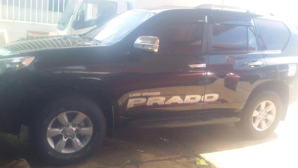 Prado txl