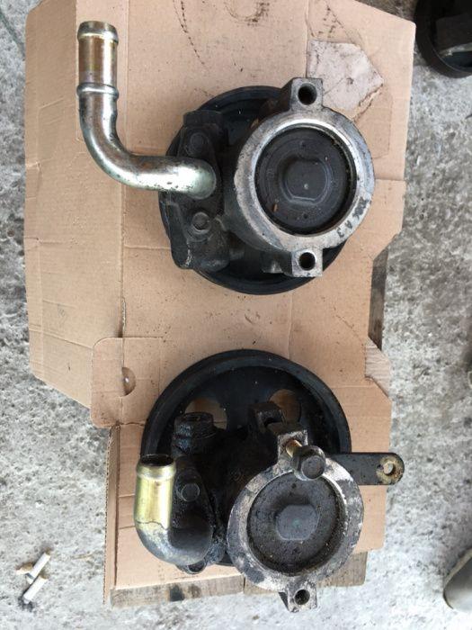 Pompa Servodirectie Chevrolet Aveo 1.2