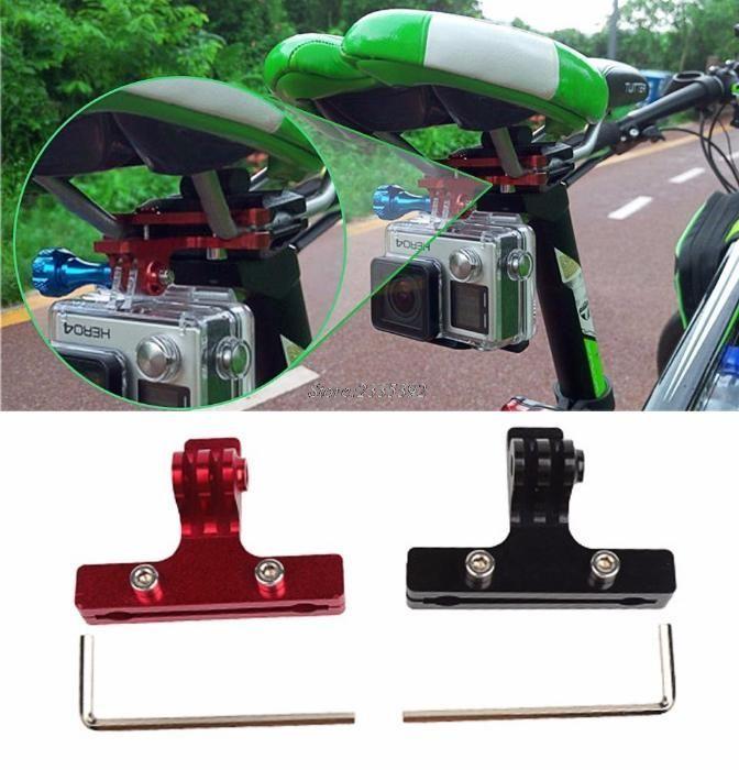 Suport camera Gopro sa bicicleta