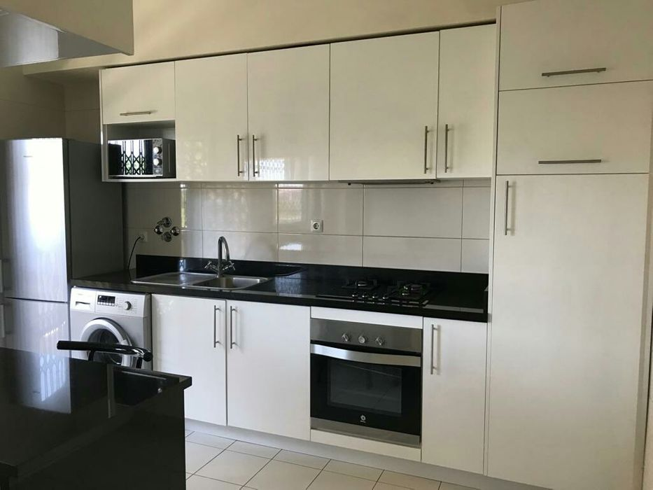 Vende-se Luxioso Apartamento T2 Suite 2WC AC Park Jardim_Polana Tilwen