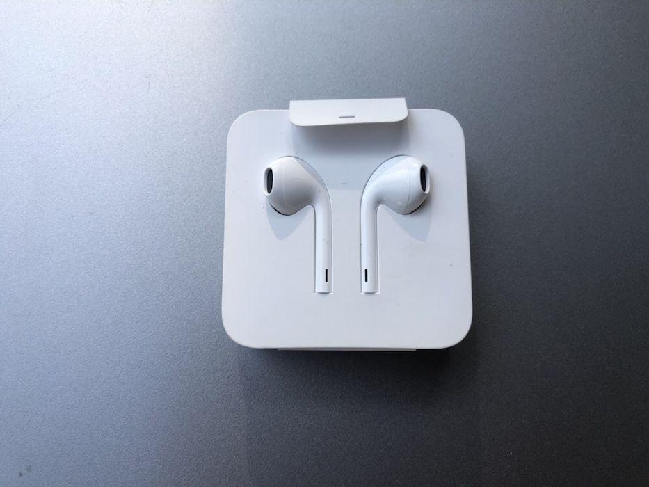Casti iPhone 7, 8 ,X ,xs,xs max NOI Originale