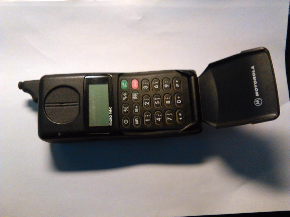 Motorola 5200