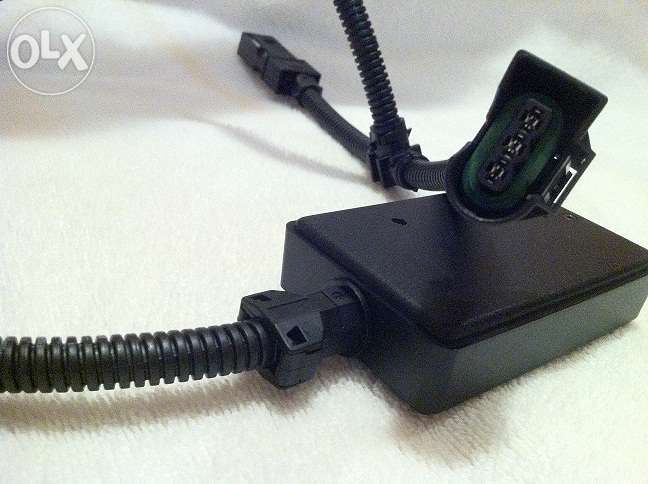 Powerbox Chip Tuning box Fiat Punto Panda Doblo, Stilo 1.3 1.9 2.0 JTD