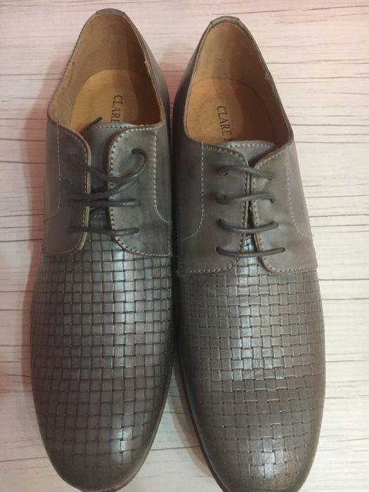 Pantofi piele bărbați