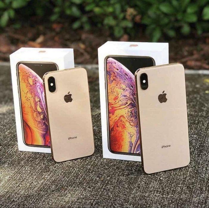 iPhone XS Max 64gb novos na caixa