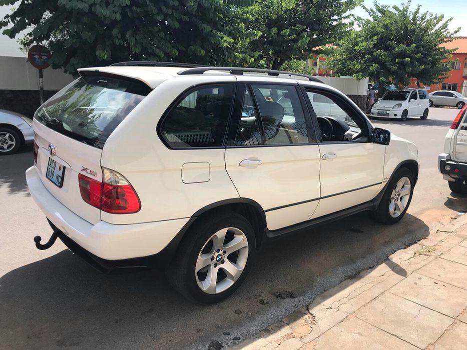 Vende se BMW X5