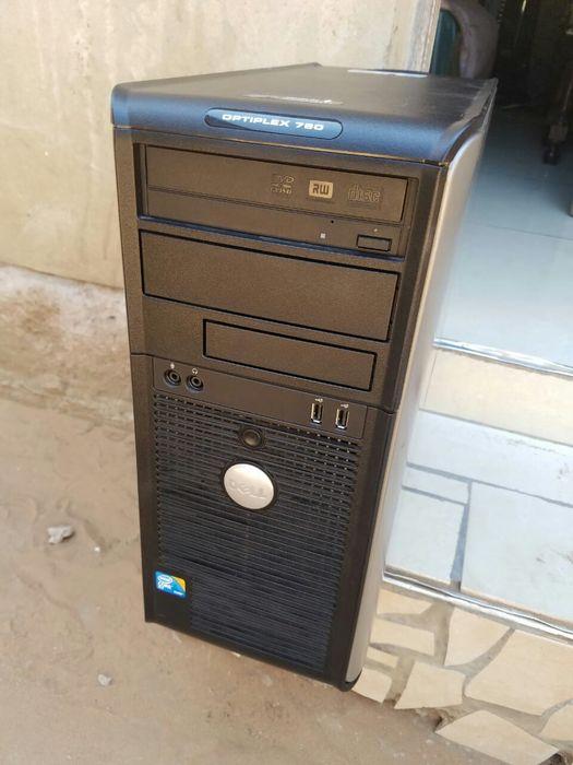 Dell cor2dou