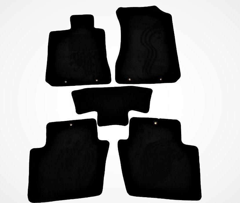 Стелки за Honda Legend от 2004 - 2012 гумени или текстилни