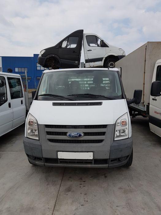 Motor Ford Transit 2.4 TDCI Euro 4 - DEZMEMBRARI -Garantie si factura
