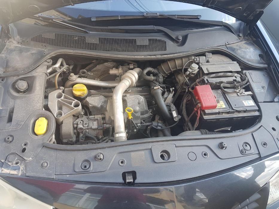 Dezmembrari Renault Megane 2 1.5 dci euro 4