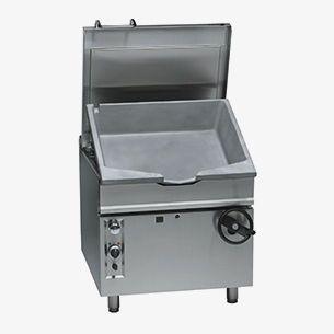 Técnico de frigideira Basculante Kilamba - imagem 1