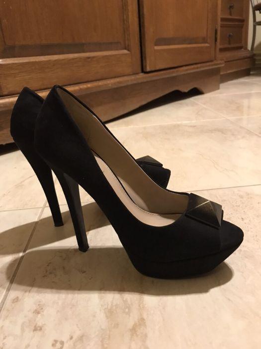 Pantofi Trafaluc -36