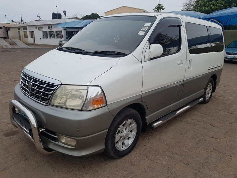 Toyota Grandhiace