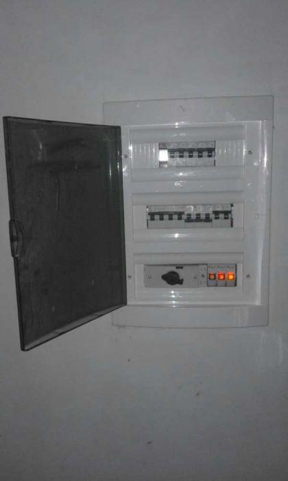 Electricista De Construção Civil e Industrial