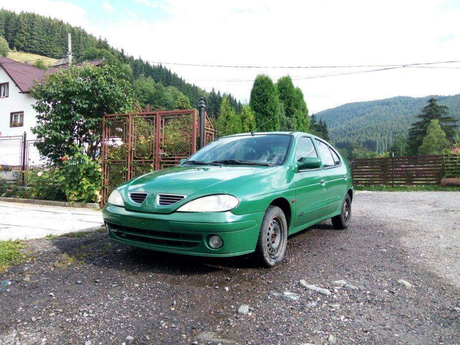 Dezmembrez Renault Megane 1 1.4 16V