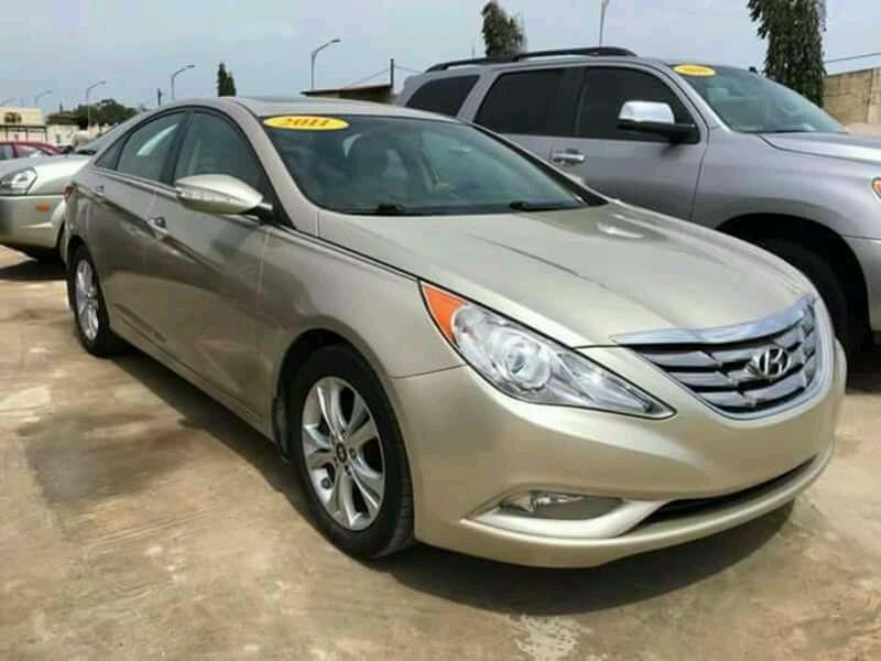 Hyundai sonata á venda