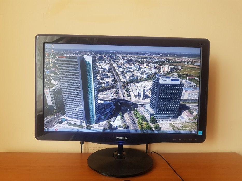 Vand monitor philips 22 inch 227e led