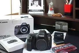 Câmera profissional a venda