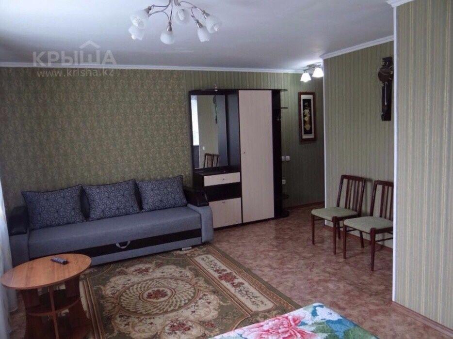 Сдаётся 1-комнатная кв, Ерубаева 48