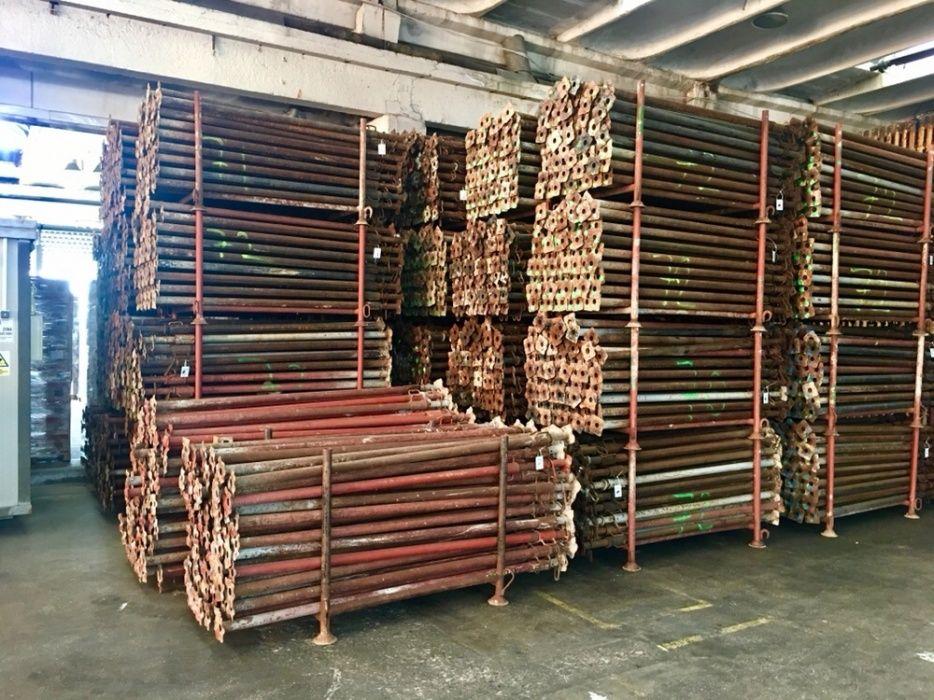 Popi metalici de sustinere 3,6 m