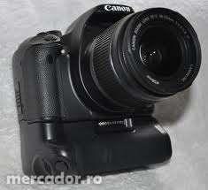 Canon 450D kit+ grip, etc NEG