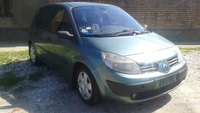 Piese Renault megan scenic 2 / 1.9 dci / 88 kw / an 2004.