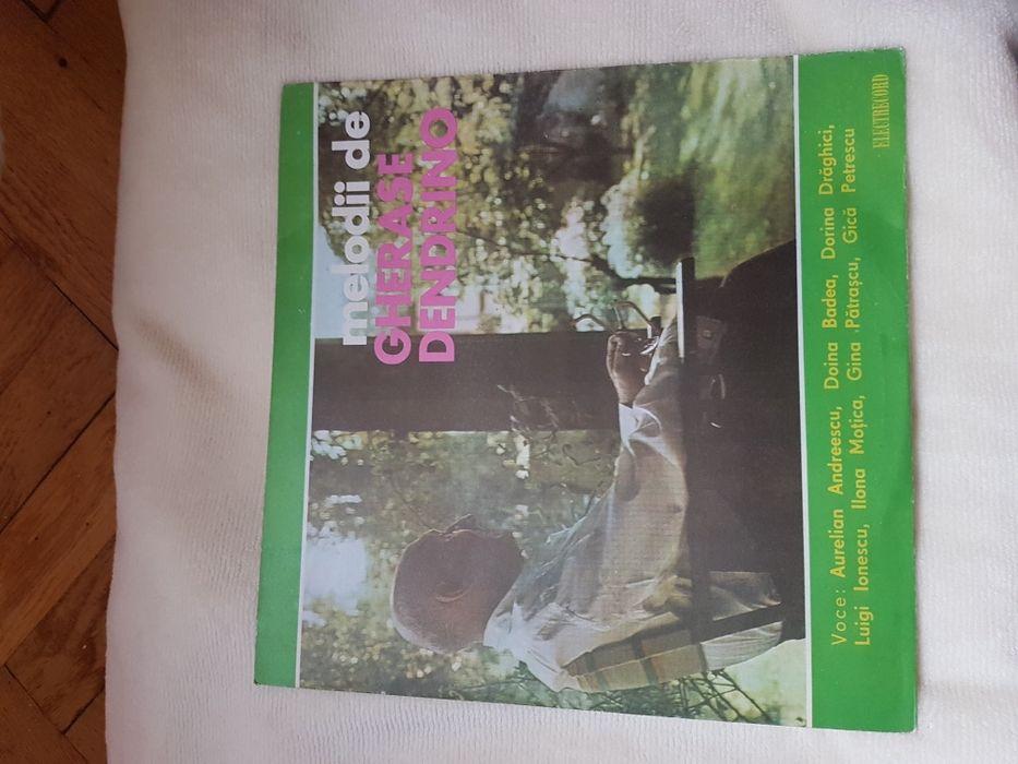 Disc Pick-up Melodii de Gherase Dendrino