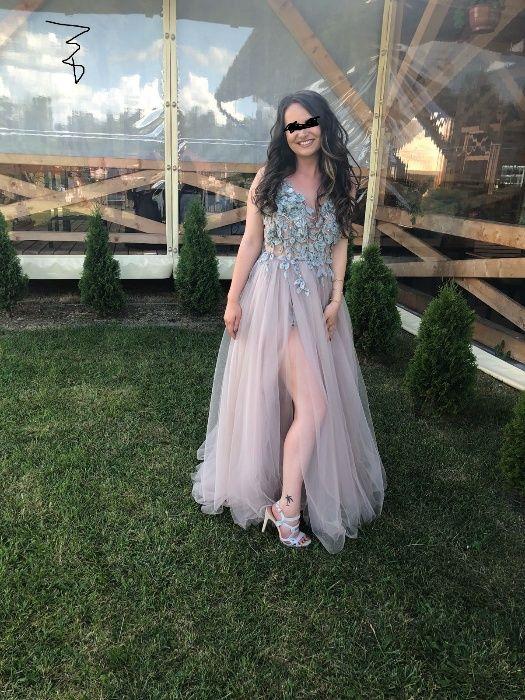 rochie de ocazie unicat