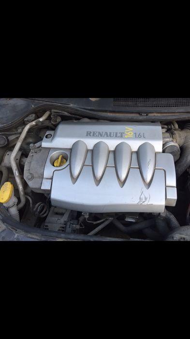 Motor 16 16 v megan 2 scenic clio
