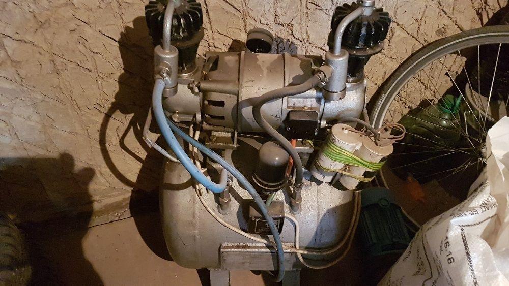 comscpresor silentios 50 l vand sau schimb