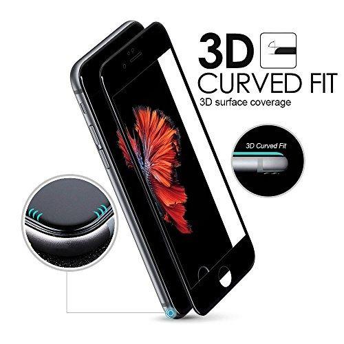 Folie 4D 5D iPhone 6 / 6 plus / 7 / 7 plus / 8 / X montaj Gratuit Brasov - imagine 1
