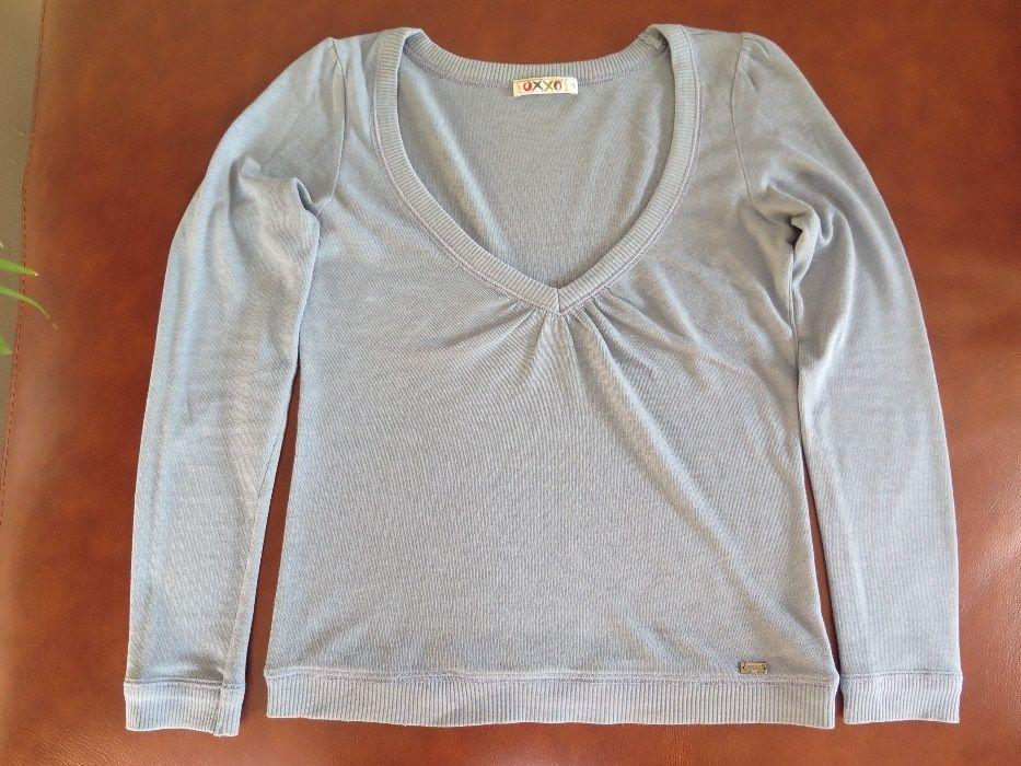 4 блузи с дълъг ръкав