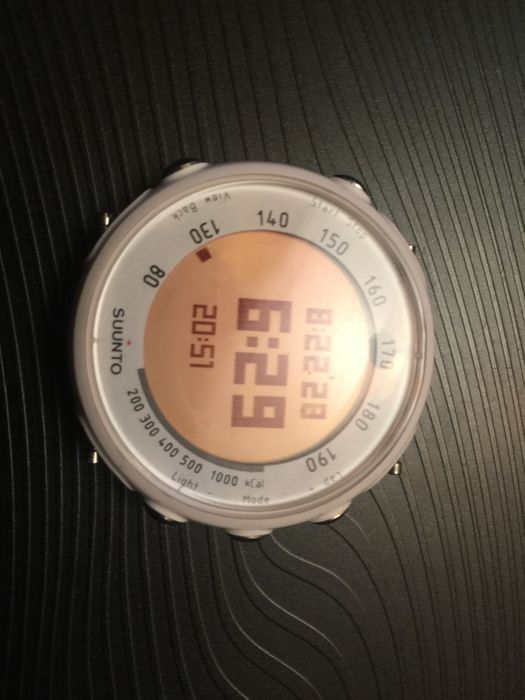 Ceas Suunto T1 Training