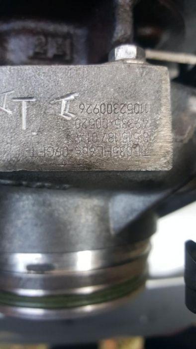 Turbina bmw f10/f30 2.0d 184hp Timisoara - imagine 4