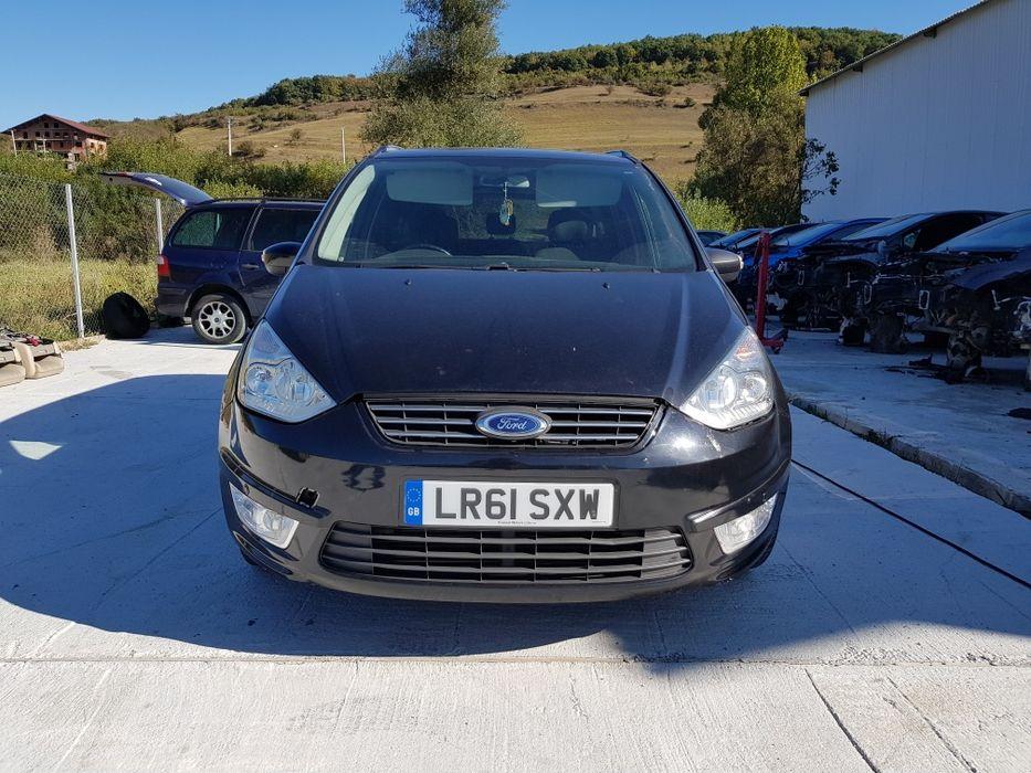 Dezmebrez Ford Galaxy 2012 2.0tdci 140cp euro5 Automat Cluj-Napoca - imagine 1