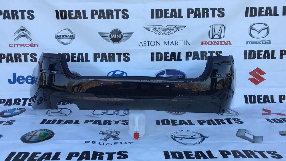 Bara Spate+Difuzor BMW Seria 5 Break (F11) M Sport Paket An 2011,2012+