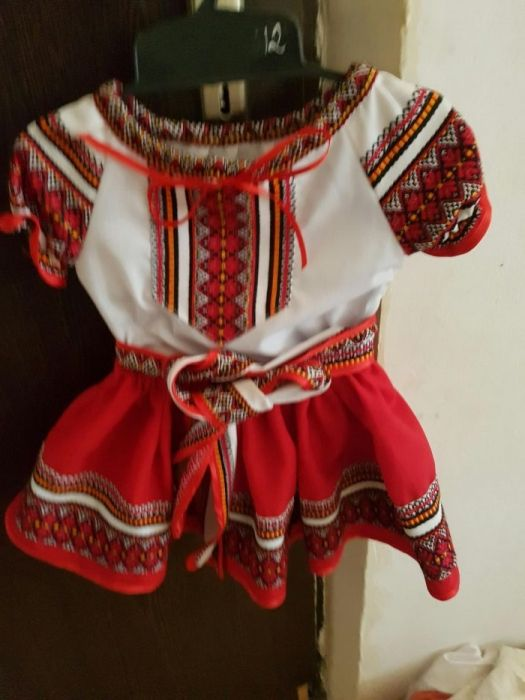 Costum popular 12-18