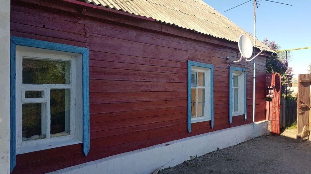Частный дом п.деркул ул.белая казарма дом 24