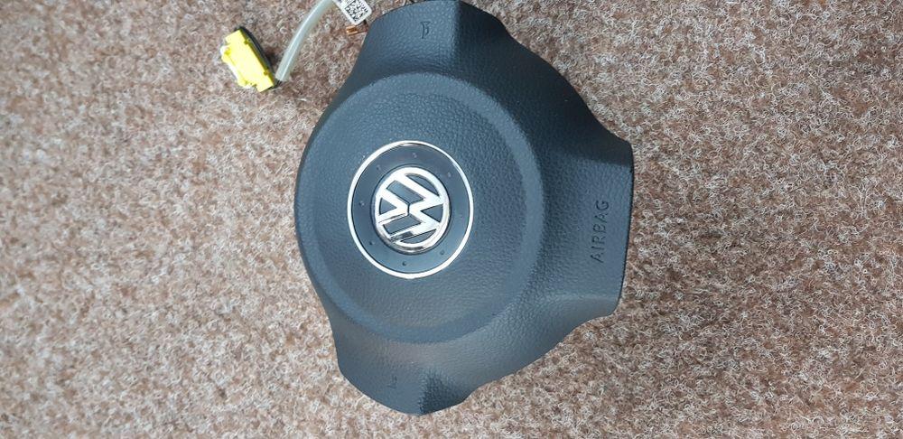 Airbag vw Polo
