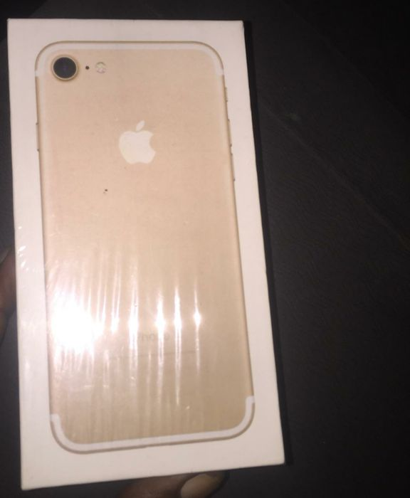 Iphone 7 32Gb novo selado