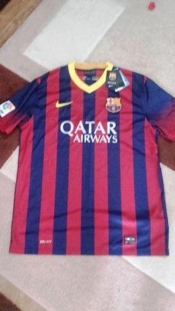 Tricou Nike FC Barcelona 2016-2017