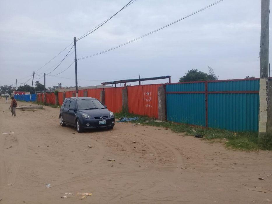 zimpeto, 5.000m2 Vedados na EN1. Maputo - imagem 1