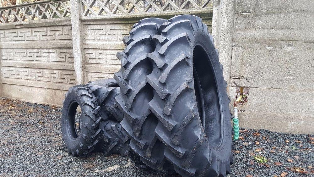 14.00 38 Anvelope noi pentru tractor romanesc cauciucuri BKT 8 pliuri