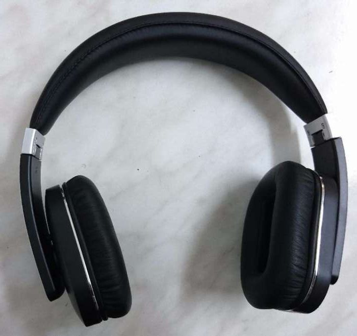 Casti AudioMX Bluetooth Headphones HB-8A