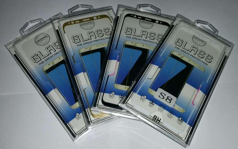 Folie sticla/tempered glass Samsung,Huawei P8P9P10,Iphone,Nokia 3,5,6