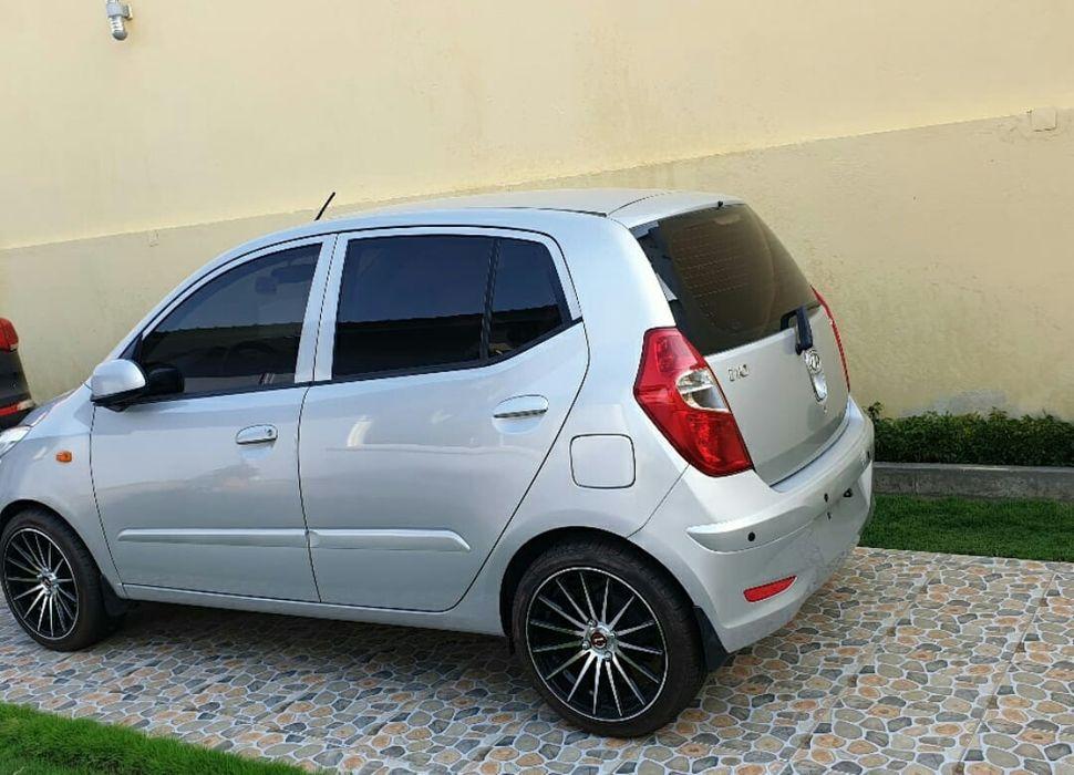 Hyundai i10 Serra da Kanda - imagem 1